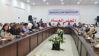 الإدارة الذاتية ترد على تهديدات وزير الدفاع في حكومة النظام