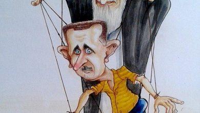 التدخل الإيراني في سوريا