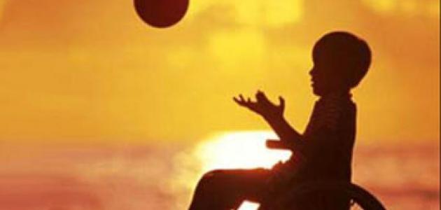 استطلاع: رأي أهالي مدينة الرقة بالخدمات المقدمة لذوي الاحتياجات الخاصة