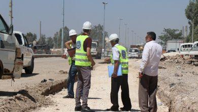 استطلاع رأي: ملاحظات الأهالي حول أعمال تعبيد الشوارع في مدينة الرقة