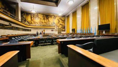 تقرير: ردود الفعل الدولية على اليوم الأول من اجتماعات اللجنة الدستورية السورية