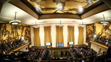 تقرير: انطلاق الاجتماع الأول للجنة الدستورية السورية في جنيف