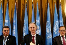 تقرير: محاولات غير كافية لكسر الجمود في مباحثات اللجنة الدستورية السورية