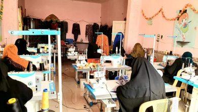 منظمة نساء للسلام في الرقة تكشف عن أهم أعمالها خلال العام الجاري