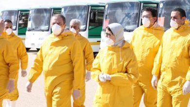 تسجيل 7 وفيات جديدة نتيجة كورونا في مصر وعدد المصابين يتجاوز 4 آلاف