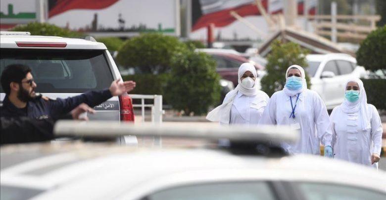 إصابات كورونا في السعودية تتجاوز حاجز 62 ألف ووفيات جديدة في الكويت والإمارات وقطر