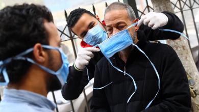 ارتفاع عدد الوفيات نتيجة فيروس كورونا في مصر إلى 680