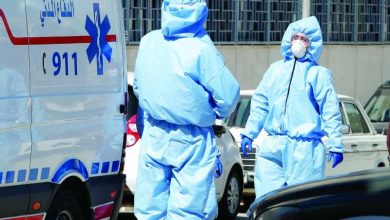 وزارة الصحة في الأردن تحذر من إعادة رفع درجة تقييم خطر انتشار كورونا