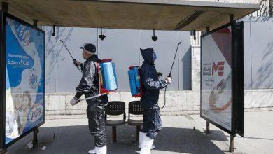 ارتفاع عدد المصابين بكورونا في مناطق النظام إلى 255