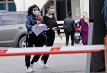 فيروس كورونا.. تسجيل حالة وفاة جديدة و29 إصابة في لبنان