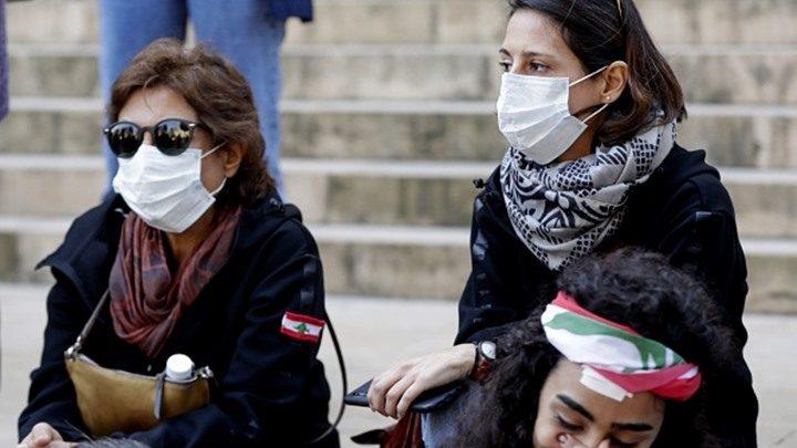 تسجيل 156 إصابة جديدة بفيروس كورونا في لبنان