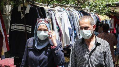 كورونا.. تسجيل 40 إصابة جديدة و3 وفيات في مناطق النظام السوري