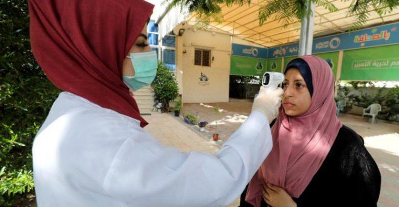 الصحة الفلسطينية: الاحتلال تسبب في تلف مسحات مخصصة للكشف عن كورونا
