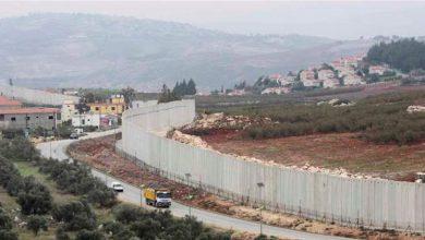 انعقاد الجولة الثانية من مفاوضات ترسيم الحدود بين الاحتلال الإسرائيلي ولبنان