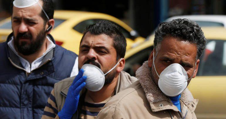 عدد المتوفين نتيجة فيروس كورونا في الأردن يتجاوز 500