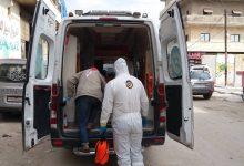 شمال غرب سوريا.. تسجيل 424 إصابة جديدة بكورونا و241 حالة شفاء