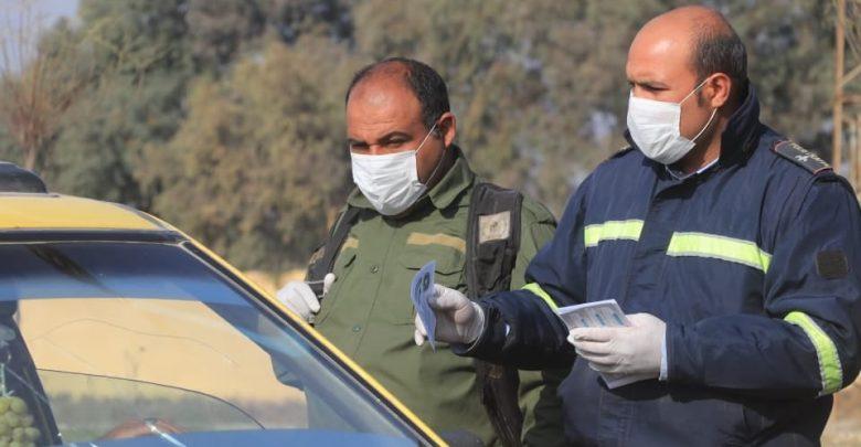 فيروس كورونا.. 7 وفيات جديدة و85 إصابة في مناطق الإدارة الذاتية