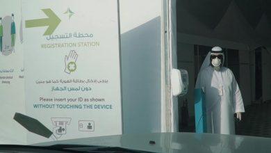 إصابات كورونا في الإمارات تتخطى 170 ألف