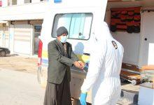 91 إصابة جديدة بفيروس كورونا في شمال غرب سوريا