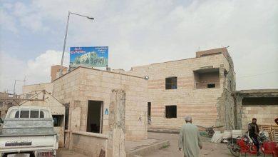 تأهيل مستشفى هجين في ريف دير الزور الشرقي