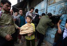 الأمم المتحدة – 60% من السوريين لا يصلهم الغذاء بشكل منتظم