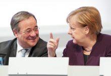 التحالف المحافظ في ألمانيا يختار مرشحه لخلافة ميركل