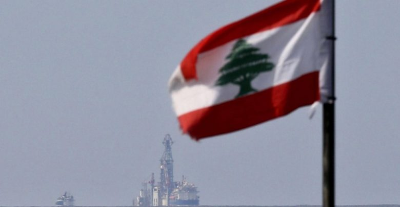 استئناف مفاوضات ترسيم الحدود البحرية بين لبنان والاحتلال الإسرائيلي