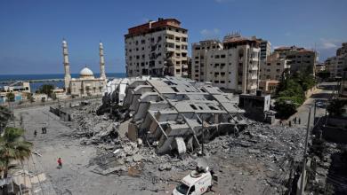 ارتفاع عدد شهداء غزة إلى 56 وكتائب القسام تعلن استهداف عدة مستوطنات