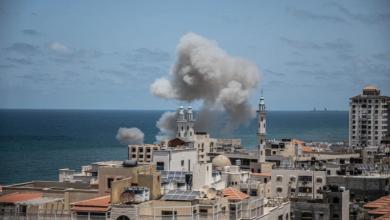 الأمم المتحدة تؤكد أهمية الاتفاق على هدنة إنسانية في قطاع غزة
