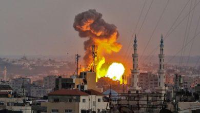 أكثر من 100 قتيل في غزة جراء تواصل القصف الإسرائيلي