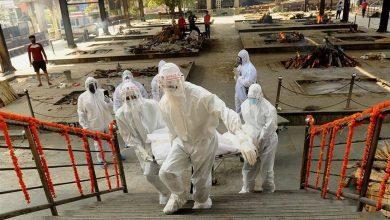 حصيلة قياسية.. أكثر من 4 آلاف وفاة جديدة بكورونا في الهند