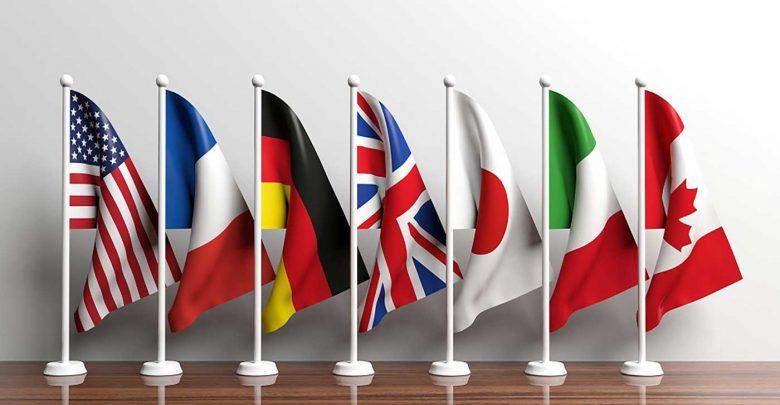 كورونا وتغير المناخ على الطاولة.. انطلاق قمة مجموعة الدول السبع