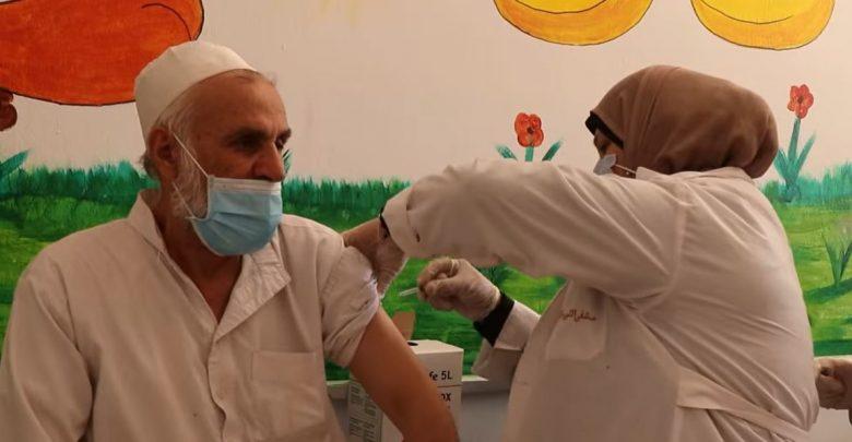 بعد وصول أول دفعة من لقاح كورونا.. انطلاق عملية التطعيم في الطبقة
