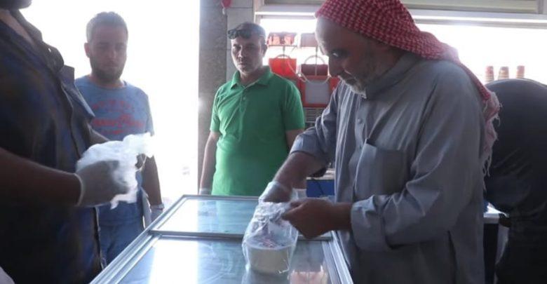 بلدية الرقة:  لم نلحظ وجود مواد غير قابلة للاستخدام البشري في الأسواق
